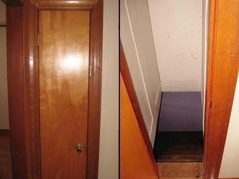 Broom Closet? & VentEnterSearch.com