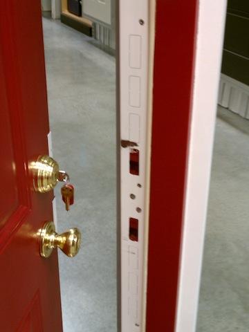 Door Hardening Vent Enter Search