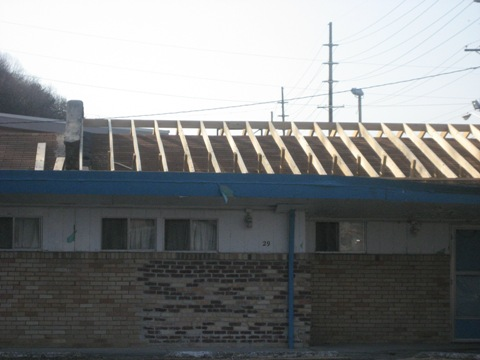 Roof Over Vent Enter Search